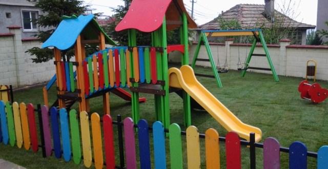 detska gradina