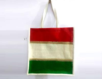 Jute Caring Bag