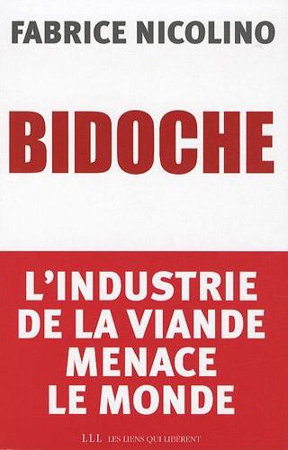 bidoche-livre