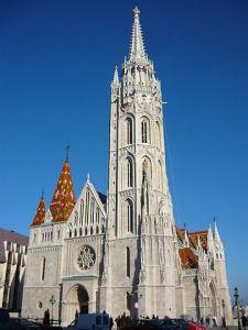Saint Matthias Church