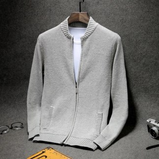 Knitted Cardigan available in 4 colors