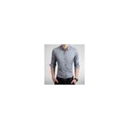 Cotton_Plaid_Shirt_gray