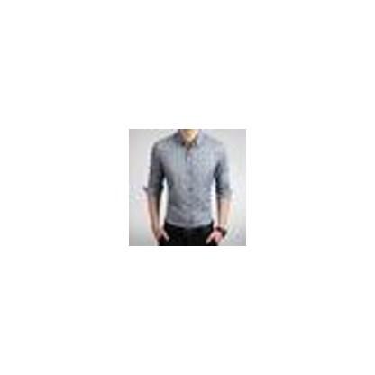 Cotton_Plaid_Shirt_gray
