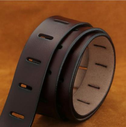 Leather Ceinture Belt (2 Colors)