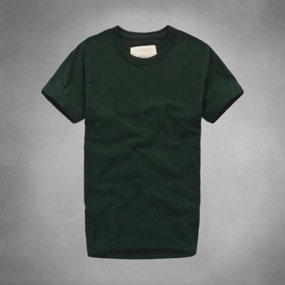 Short Sleeve T-Shirt available in 7 colors