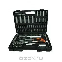 Набор ручного инструмента Delta ИР-1003К108