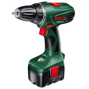 Bosch PSR 14.4-2 (0603951G20)