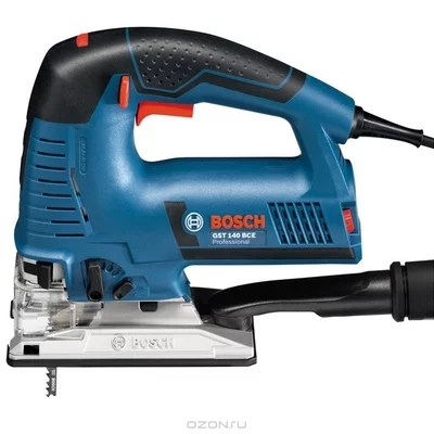Bosch GST140BCE