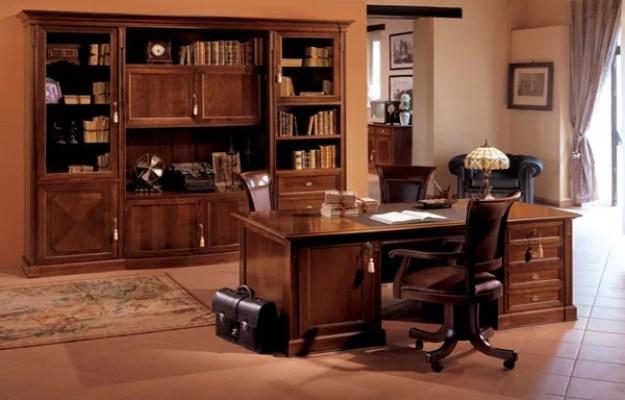 Планировка кабинета