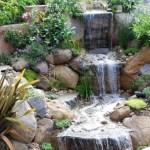 Инструкция по созданию фонтана собственными руками - GreenhouseBay.ru