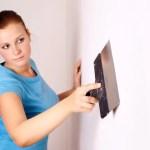 Ремонт внутри дома. Как выровнять стены в квартире - GreenhouseBay.ru