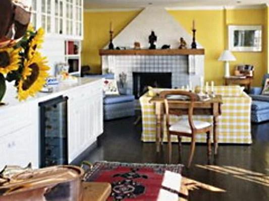 Нестандартные идеи для дизайна квартиры Смешение стилей GreenhouseBay.ru