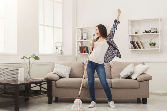8 Tips to Make Your House Look Cleaner