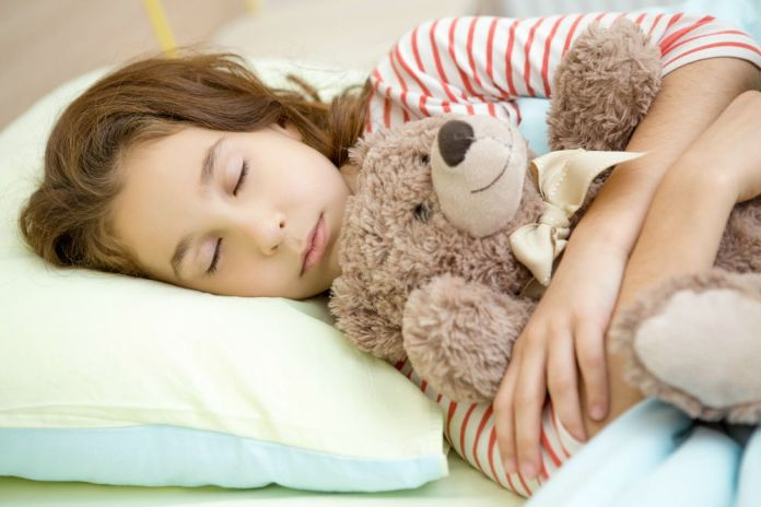 effective methods from sleep experts