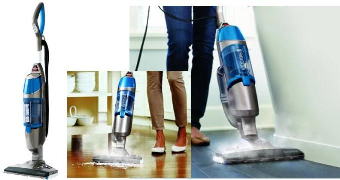Considerations For Mop Use on Hardwood Floors