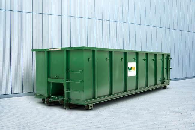 Dumpster Rental Services in DC