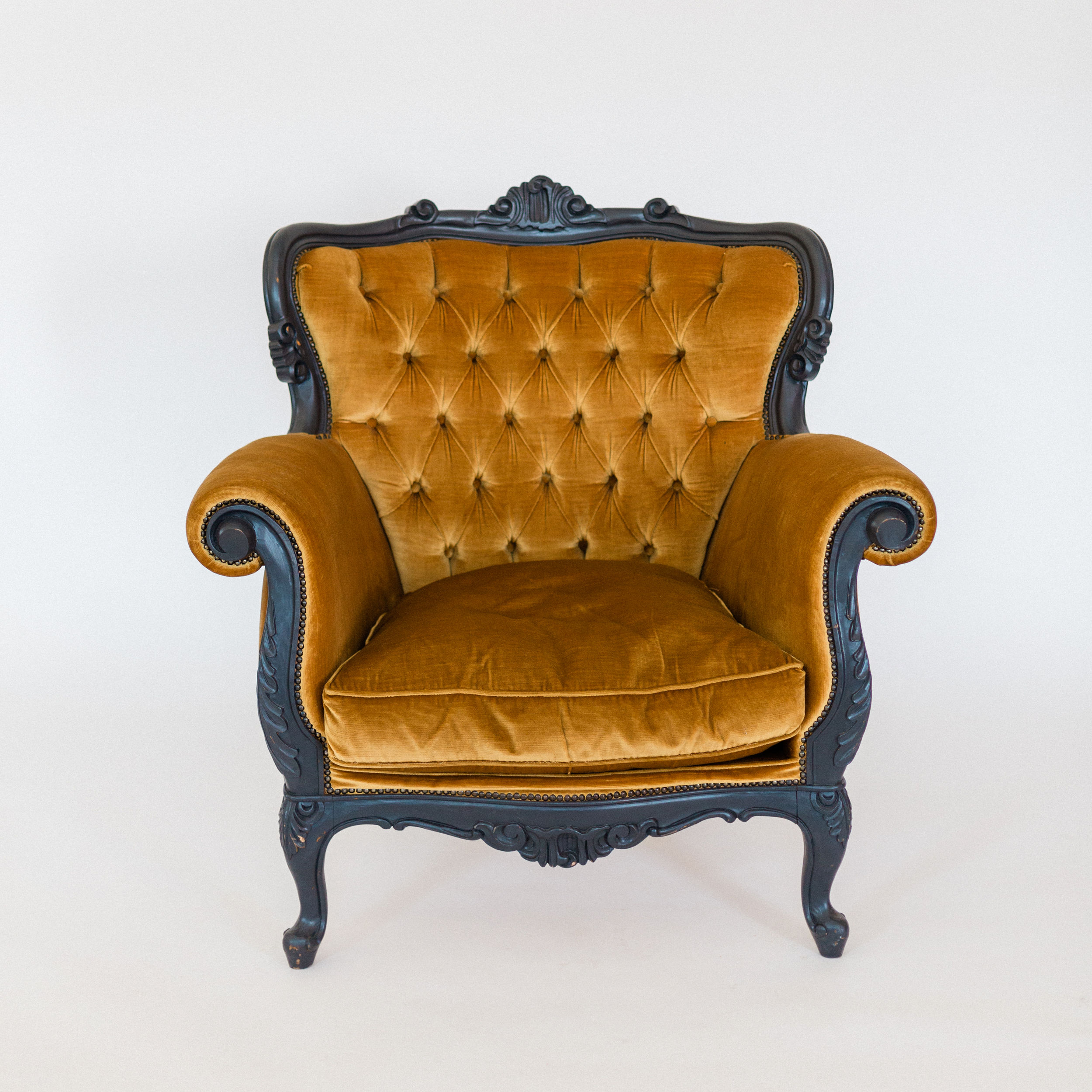 Image result for mustard chair
