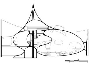 Nautilus House 3