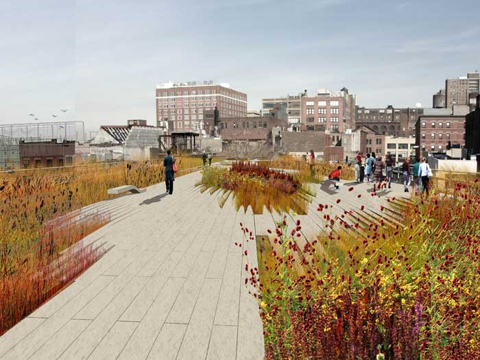 Design of Highline