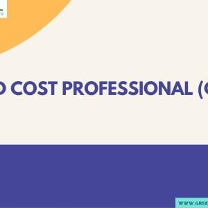 ccp certification course