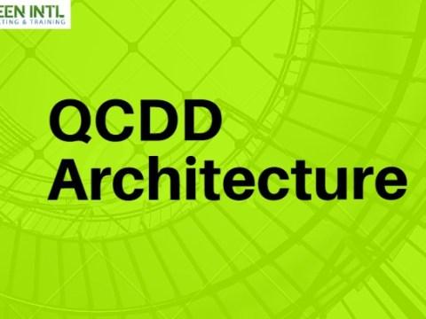 Achieve Success through our QCDD Exam Preparation Training for Architecture in Qatar