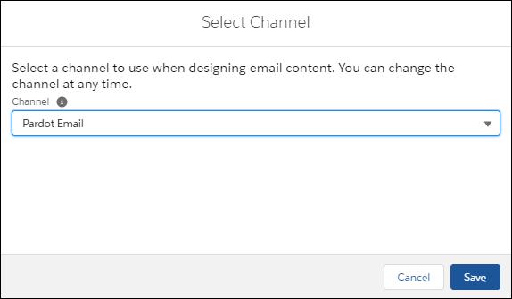 """, Configurer Salesforce CMS pour Pardot Email Builder   Greenkey<span class=""""wtr-time-wrap after-title""""><span class=""""wtr-time-number"""">4</span> minutes de lecture</span>"""