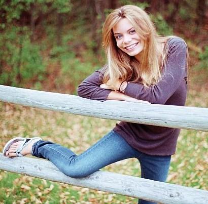 Today, Green Key Management, LLC will feature Alexandra Wetmore.