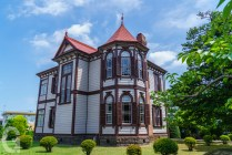 弘前学院外人宣教師館
