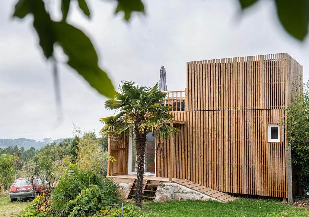 maison sans permis de construire