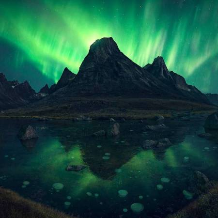 North East Greenland National Park