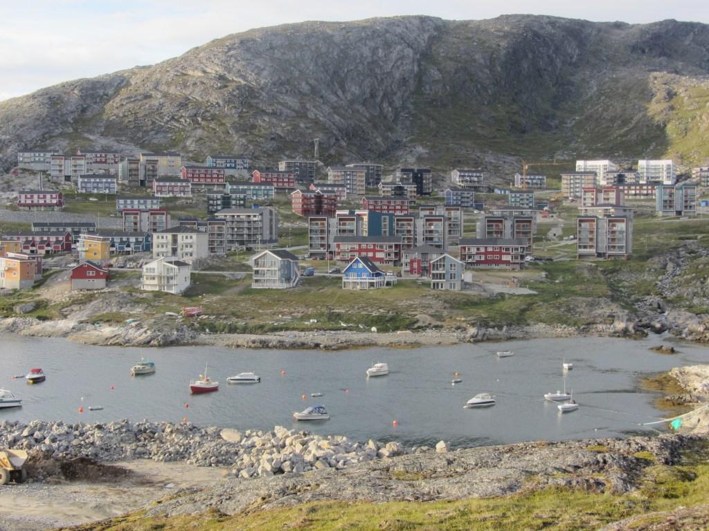 Qinngorput Nuuk