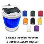 5-Gallon-Bubble-Magic-Washing-Machine-Version-20-Ice-Hash-Extraction-8-Bags-0