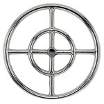 American-Fireglass-Stainless-Steel-Fire-Pit-Burner-Ring-0