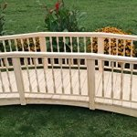 Amish-Made-Weight-Bearing-Pine-Spindle-Bridges-0-1