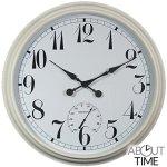 Big-Time-Outdoor-Garden-Clock-White-90cm-354-0