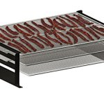 CAMP-CHEF-Pellet-Grill-Smoker-Jerky-Rack-Silver-0