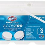 Clorox-PoolSpa-Active-99-3-Inch-Chlorinating-Tablets-0
