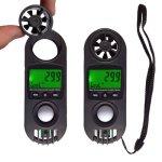 Combo-Meter-SP-82AM-Wind-Speed-Air-Temperature-Air-Volume-0