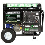 DuroMax-XP12000EH-Dual-Fuel-Portable-Generator-0