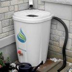 Enviro-World-Corporation-Rain-Barrel-with-Brass-Spigot-55-Gallon-0