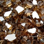 Fireglass-Fireplace-Fire-Pit-Glass-14-Copper-Reflective-40LBS-0