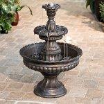 Garden-Classic-3-Tier-Outdoor-Fountain-0