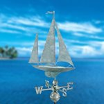 Good-Directions-9907SV1-Yawl-Weathervane-Blue-Verde-Copper-0-1
