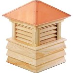 Good-Directions-Dover-Cyprus-Wood-Cupola-with-Copper-Roof-0