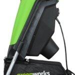 GreenWorks-24052-15-Amp-Corded-ShredderChipper-0-0