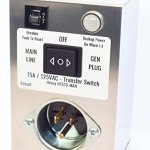 Heezy-HTS15-MAN-Generator-Transfer-Switch-Powers-Gas-Furnace-Boiler-or-Pumps-up-to-1875-Watts-15-Amp-One-Circuit-0