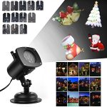 Hosyo-Motion-Landscape-Lights-Projector-LED-Spotlights120V-Waterproof-With-12pcs-Switchable-Pattern-Lens-For-Christmas-Holiday-Home-Decoration-Wall-Motion-Decoration-0-0