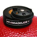 Kamado-Joe-KJ23RH-Classic-Joe-Grill-18-Red-0-1