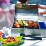 Kenyon-B70082-Floridian-All-Seasons-Portable-Stainless-Steel-Electric-Grill-120V-0-1
