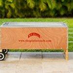 La-Caja-Asadora-Roasting-Box-Caja-China-Pig-Roaster-Aluminum-100-LB-0-0